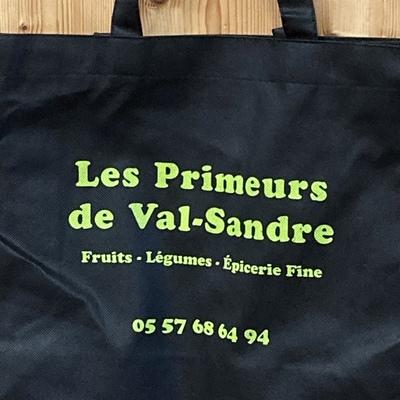 primeur - Les primeurs de Val-Sandre - Pugnac