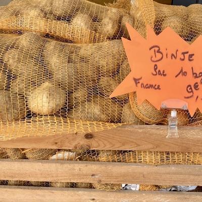 légumes - Les primeurs de Val-Sandre - Pugnac