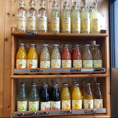 épicerie - Les primeurs de Val-Sandre - Pugnac